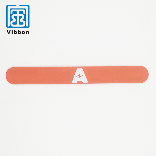 Popular Top Quality New Design Custom Slap Wristband