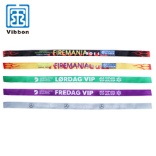 Music festival ticket cheap one direction bracelets